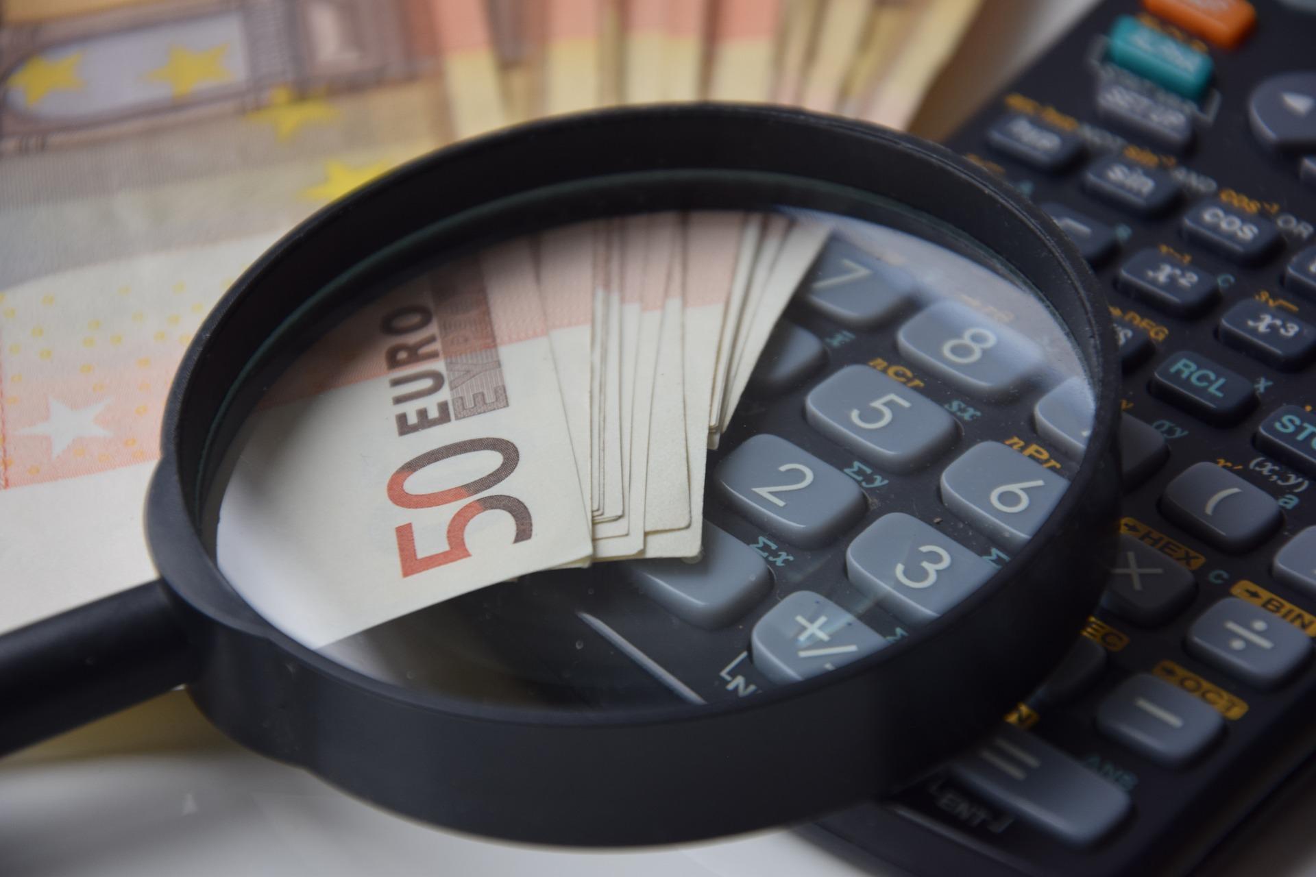 知らなきゃ損する!?サラリーマンの住民税の計算方法