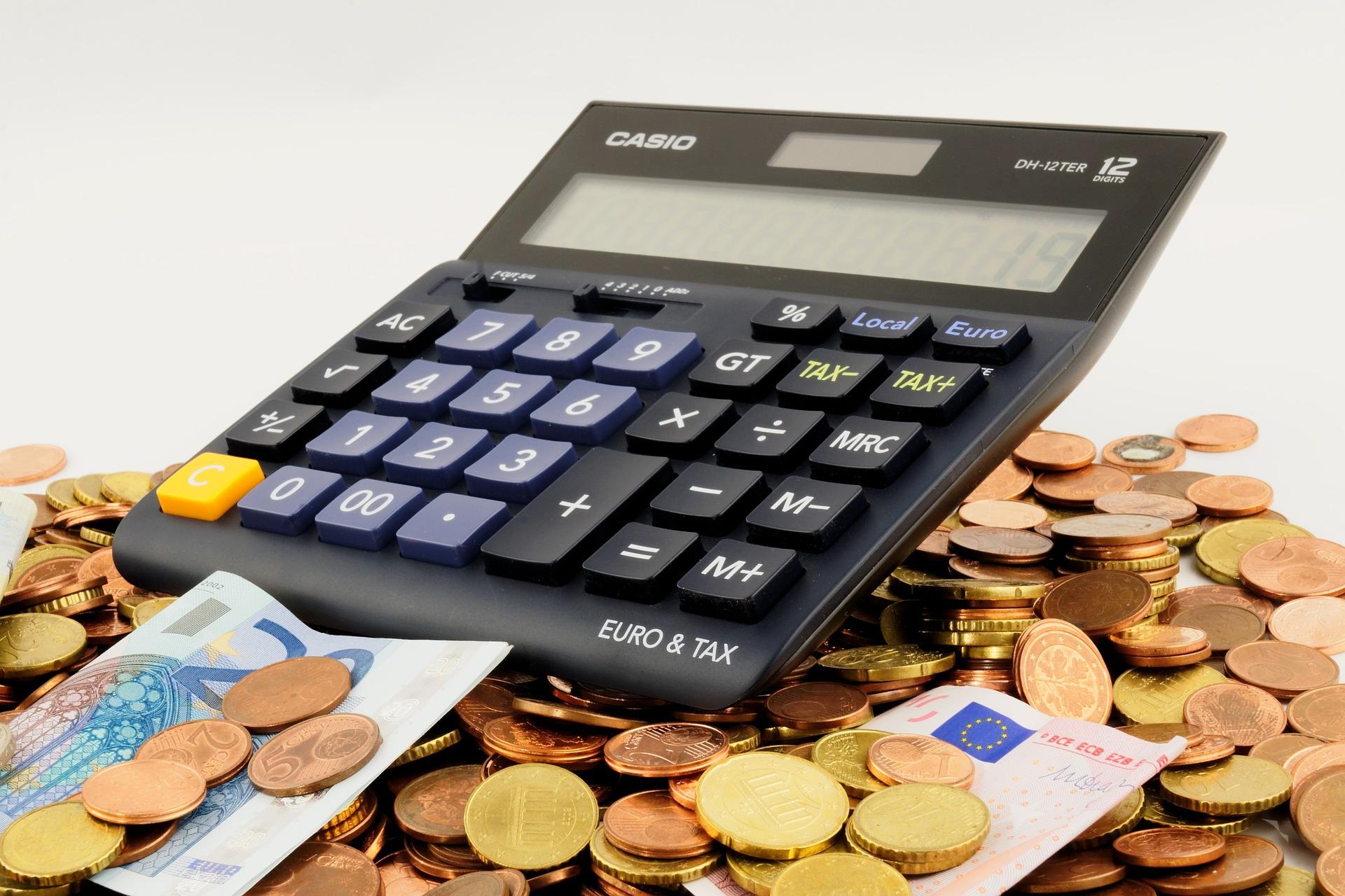 知らなきゃ損する!?サラリーマンの所得税の計算方法