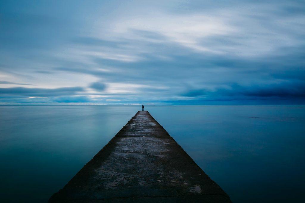 起業家の孤独 起業とは孤独に耐...
